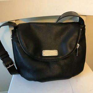 Marc by Marc Jacobs New Q Natasha Leather Bag